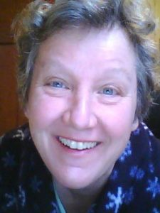 Annabelle Tully-Barr