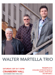 WMT Trio